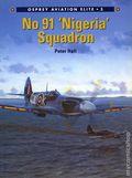 Osprey Aviation Elite Units SC (2000-2007 OSPREY) 3-1ST