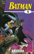 Batman (1990 Misurind) Indonesian Series 1