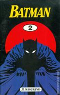 Batman (1990 Misurind) Indonesian Series 2
