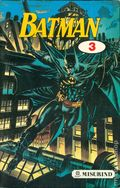 Batman (1990 Misurind) Indonesian Series 3