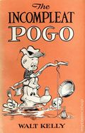 Incompleat Pogo TPB (1954 Simon and Schuster) 1-REP