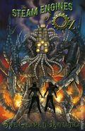 Steam Engines of Oz TPB (2013-2014 Arcana Studios) 2-1ST