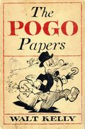 Pogo Papers TPB (1953 Simon and Schuster) 1-REP