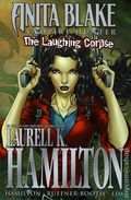Anita Blake The Laughing Corpse TPB (2012 Marvel) Ultimate Collection 1-1ST