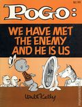 Pogo We Have Met the Enemy and He Is Us (1972 Simon and Schuster) 1-REP