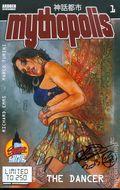 Mythopolis (2013 Ardden) 1LSCCB