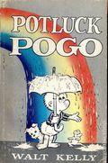 Potluck Pogo TPB (1955 Simon and Schuster) 1-REP