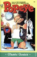 Classic Popeye (2012 IDW) 43RI