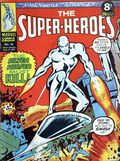 Super-Heroes (1975-76 Marvel UK) 15