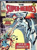 Super-Heroes (1975-76 Marvel UK) 9