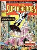 Super-Heroes (1975-76 Marvel UK) 11