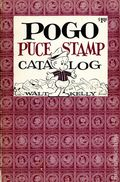 Pogo Puce Stamp Catalog (1962 Simons and Schuster) 1-REP