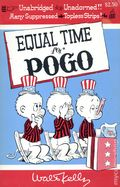 Equal Time for Pogo TPB (1967 Simon and Schuster) 1-REP