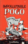 Impollutable Pogo TPB (1970 Simon and Schuster) 1-REP