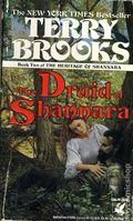 Druid of Shannara PB (1992 Novel) 1-1ST