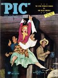 Pic Magazine (1937-1961 Street & Smith) Vol. 8 #9