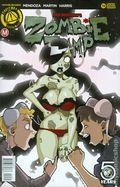 Zombie Tramp (2014) 19D