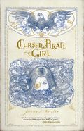 Cursed Pirate Girl TPB (2016 Archaia) 1-1ST