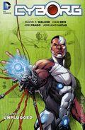 Cyborg TPB (2016 DC) 1-1ST