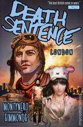 Death Sentence TPB (2016 Titan Comics) 2-1ST