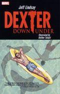 Dexter Down Under TPB (2016 Marvel) 1-1ST