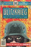 Blitzkrieg (1976) Mark Jewelers 3MJ