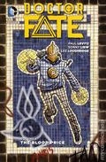 Doctor Fate TPB (2016- DC) 1-1ST