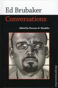 Ed Brubaker Conversations HC (2016) 1-1ST