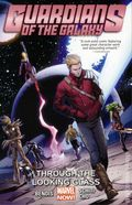 Guardians of the Galaxy TPB (2014-2016 Marvel NOW) 5-1ST