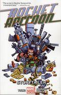 Rocket Raccoon TPB (2015 Marvel NOW) 2-1ST