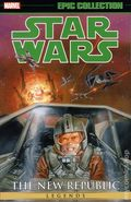 Star Wars Legends: The New Republic TPB (2015-2018 Marvel) Epic Collection 2-1ST