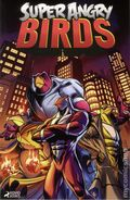 Super Angry Birds TPB (2016 IDW) 1-1ST
