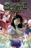 Zombie Tramp TPB (2013-Present Action Lab: Danger Zone) 7-1ST