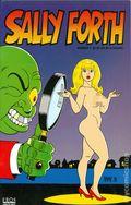 Sally Forth (1993 Eros) 7