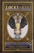 Locke and Key HC (2015- IDW) Master Edition 2-1ST