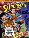 Superman The Atomic Age Sunday Pages HC (2015 IDW/DC) 2-1ST