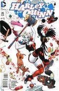 Harley Quinn (2013) 26C