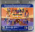 Super Friend Wonder Twins 8-in. Retro Action Figures (2016 Figures Toy Co.) ITEM#1