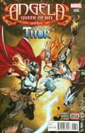 Angela Queen of Hel (2015) 6