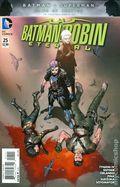 Batman and Robin Eternal (2015) 25