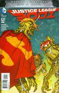 Justice League 3001 (2015 DC) 10