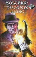Kolchak Phoenix Rising (2016 Moonstone)