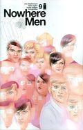 Nowhere Men (2012 Image) 9
