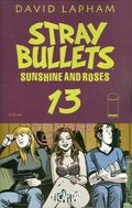 Stray Bullets Sunshine and Roses (2014) 13