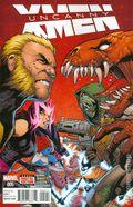 Uncanny X-Men (2016 4th Series) 5