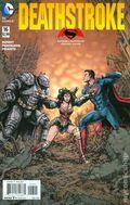 Deathstroke (2014 DC 2nd Series) 16B