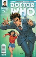Doctor Who The Tenth Doctor (2015) Year Two 7A