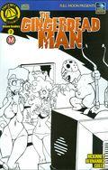 Gingerdead Man (2016 Action Lab) 2C