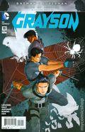 Grayson (2014 DC) 18A