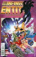 Infinity Entity (2016 Marvel) 3A